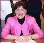 Mary Schamehorn