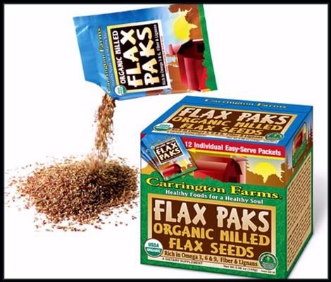 flax paks