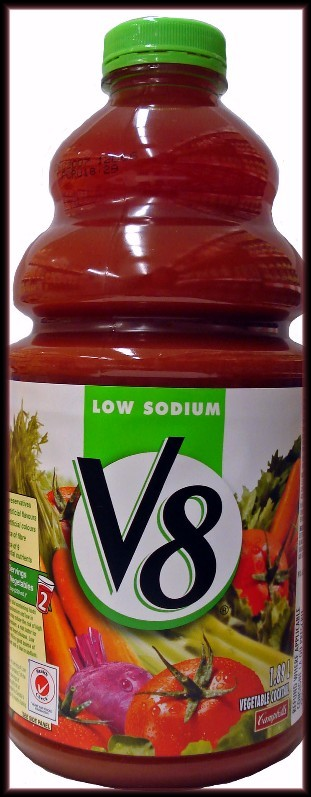 v8 juice