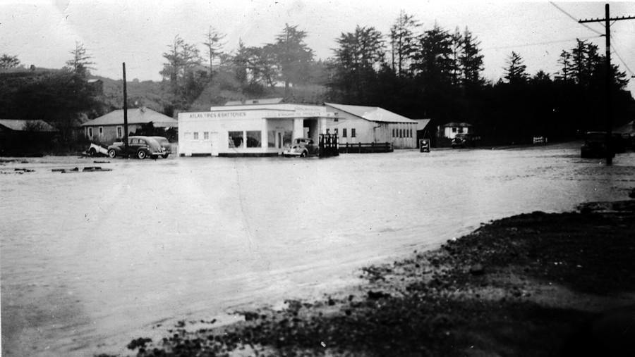 1941 flooding