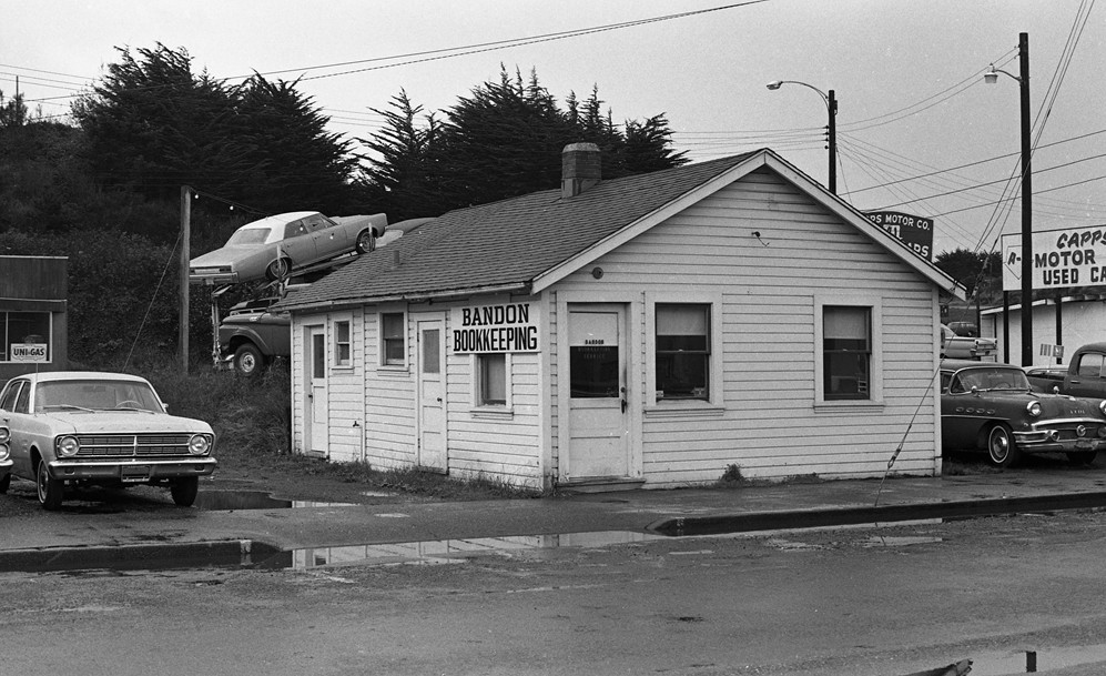 Bandon Bookkeeping, 1966