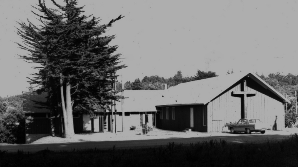 First Church of God, 1965