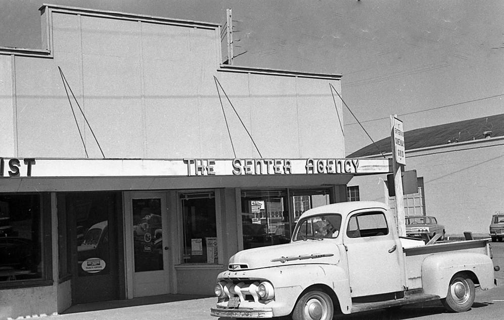 The Senter Agency, 1970