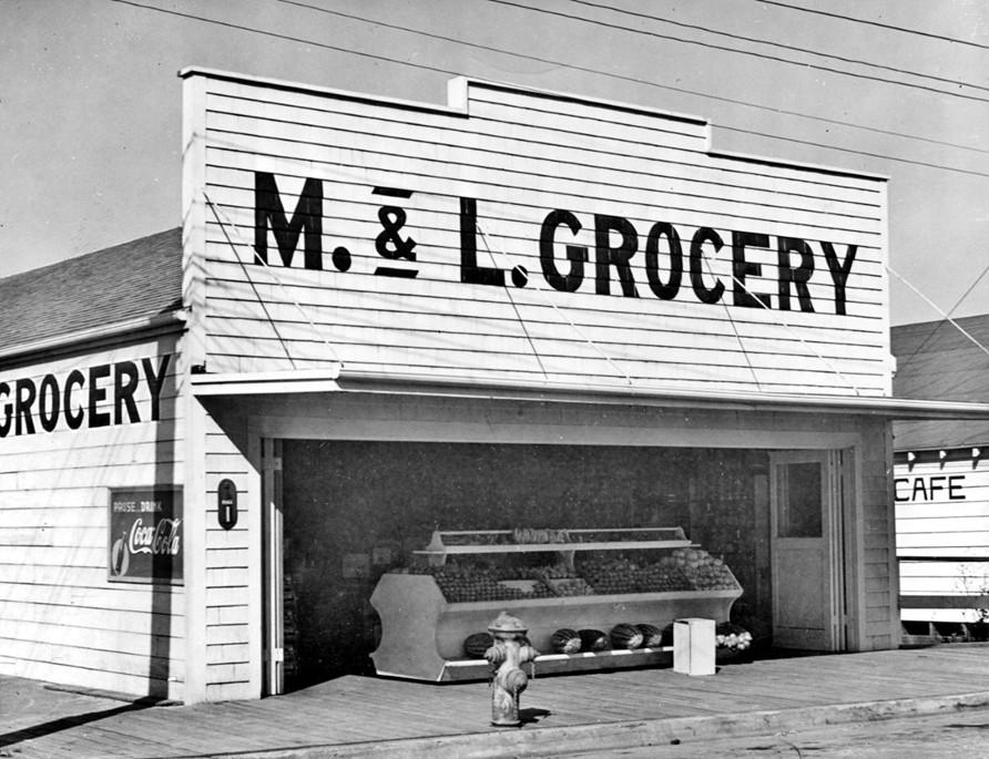 M&L Grocery