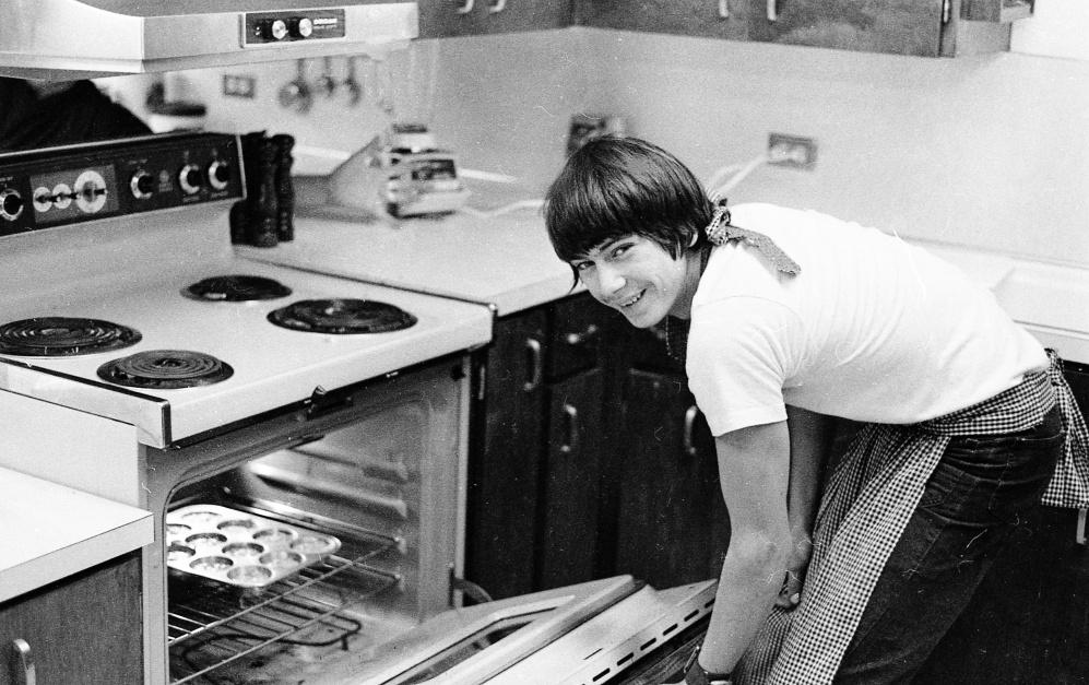 Wayne Butler, 1976