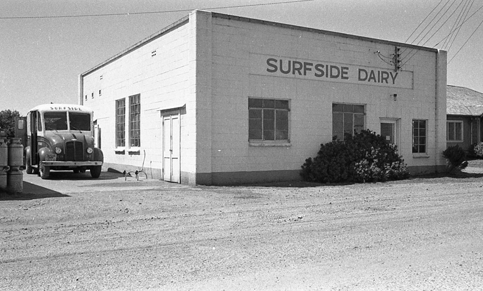 Surfside Dairy