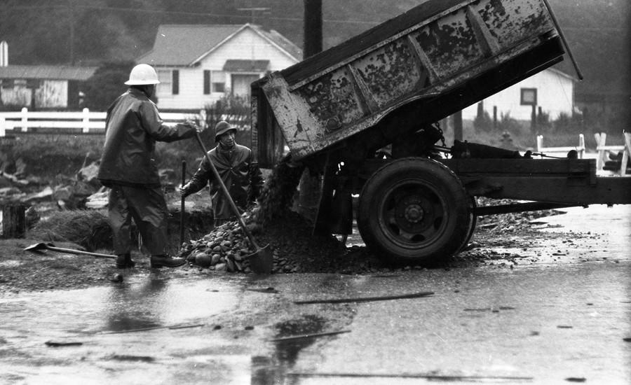 1961 flood