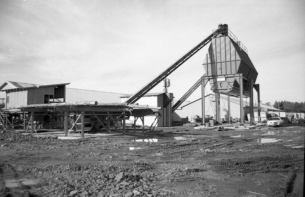 Doyle Mill, 1977