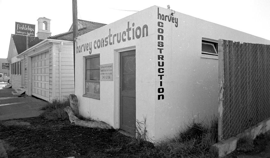 Harvery Construction, 1974