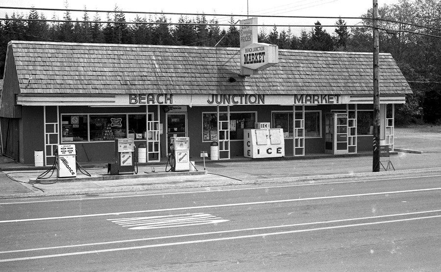 Beach Junction Grocery