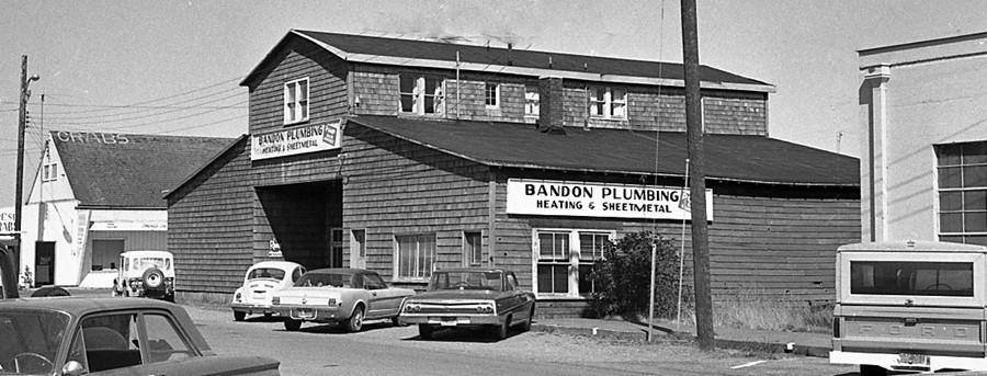Bandon Plumbing