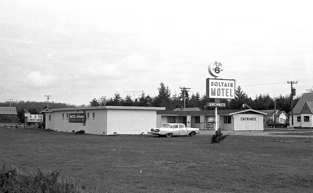 Soltair Motel, 1972