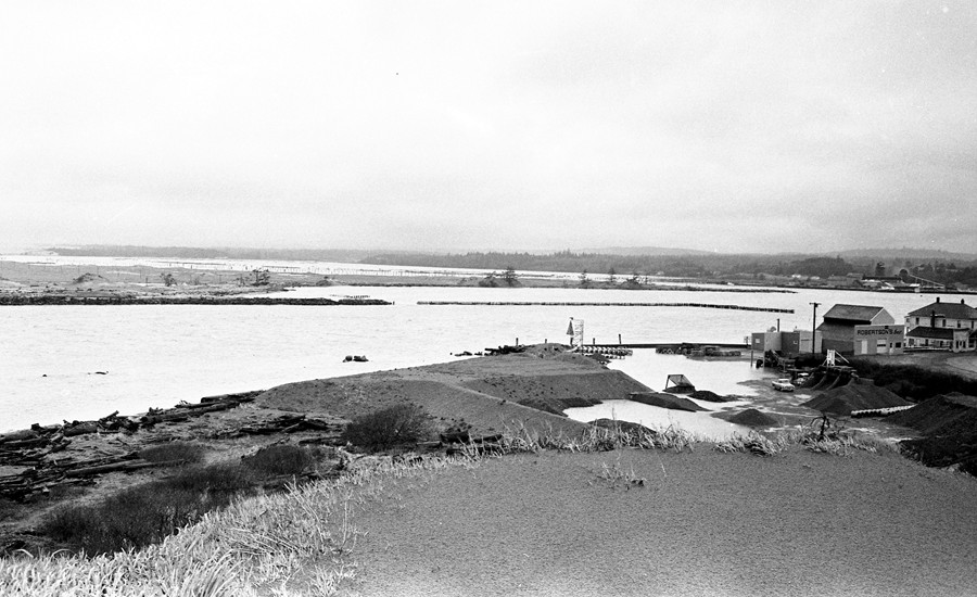 Flooding 1961