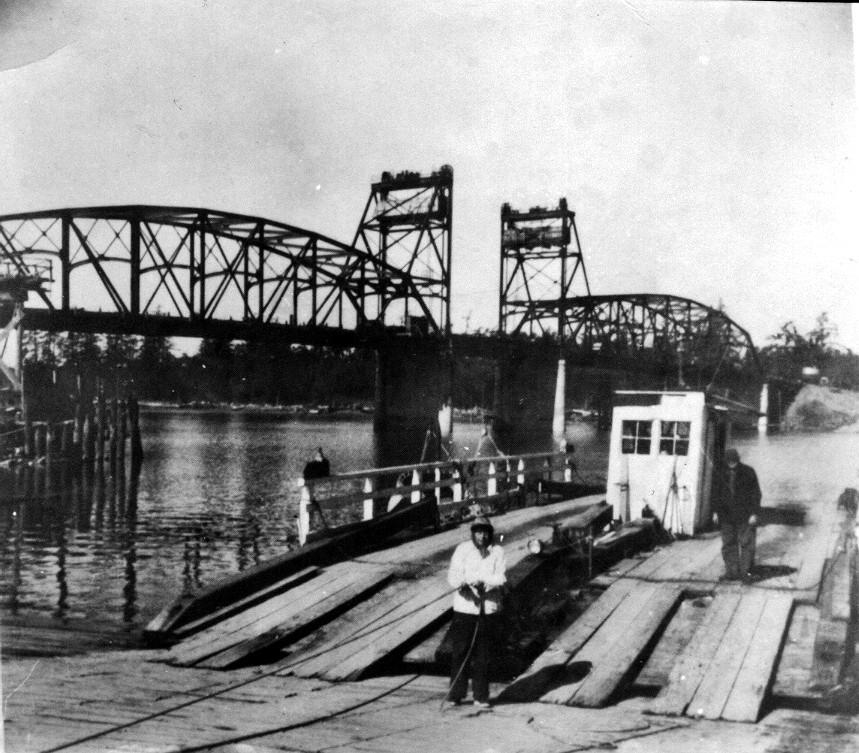 Bullards Ferry