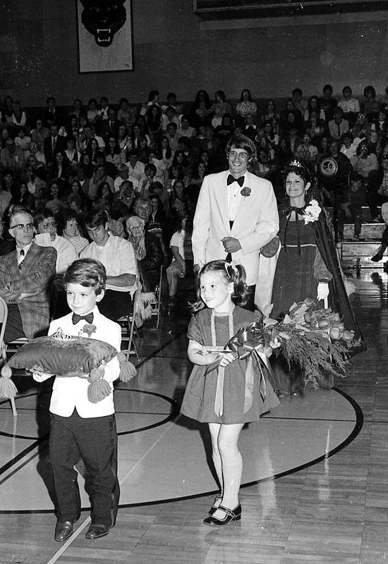 1972 Cranberry Queen Michelle Goodbrod