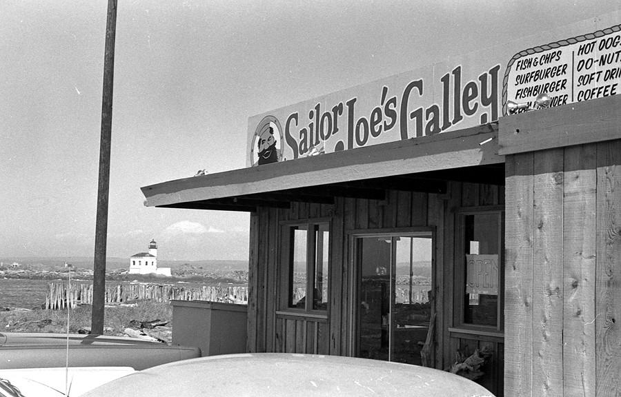 Sailor Joe's Galley