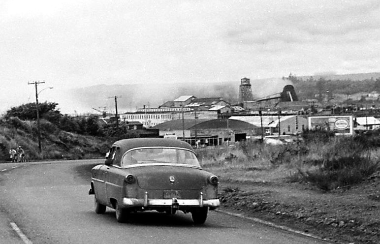 Bandon in the '60s