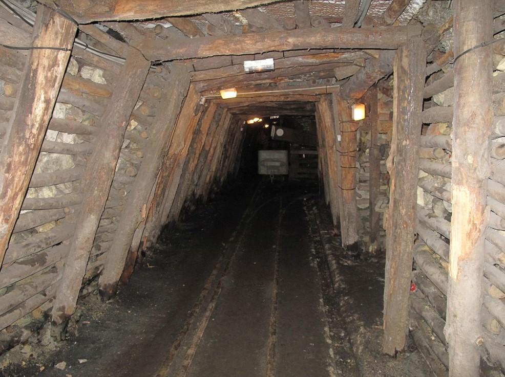 Secret Gold Mine